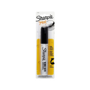 Sharpie King Size Permanent Marker, 1 Black Marker