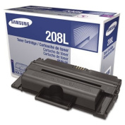 MLTD208L High-Yield Toner, 10000 Page-Yield, Black, Sold as 2 Each