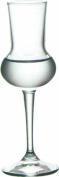 Bormioli Rocco Riserva Grappa 80ml, 6 Glasses