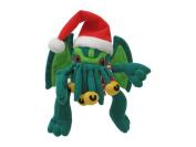 Toy Vault TYV12005 Santa Cthulhu Plush