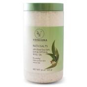 Epsom Salt Eucalyptus & Rose Dead Sea Bath Salt