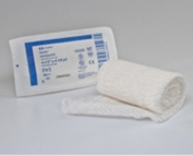 "Kerlix Bandage Rolls, 100% Cotton, 6 Ply, Medium, 3-7/16"" x 3-3/16' (8.6 cm x 3.3 m) CS/96 by Kendall/Covidien"