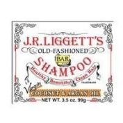 Shamp Bar, Coconut & Argan, 100ml ( Multi-Pack) by J.R. LIGGETT'S