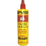 Paltas Bkc Medicated AntiDandruff Braids Conditioner 350 Millilitres