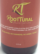 Roottural Organic Hair Care Extra Rich Hair Conditioner