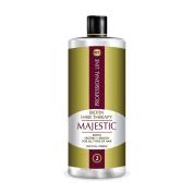 Majestic Hair Biotin Therapy 1000ml (33.8 Oz) - Formaldehyde Free