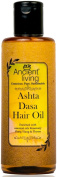 Ancient Living Asta Dasha Hair Oil 6.76 oz / 200ml