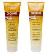 Marc Anthony True Professional Hydrating Coconut Oil & Shea Butter Shampoo and Conditioner Set