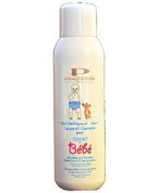 Pr Bedon Bebe For Baby (2 In 1) Shampoo & Body Wash Shower Gel 500Ml