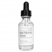Matrixyl 3000 Serum with Organic Hyaluronic Acid 30ml - Asterwood Naturals - Official Sederma Matrixyl 3000 - Anti Ageing, Anti Wrinkle - Collagen Boost - 30ml Clear Glass Bottle