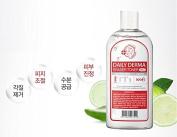 Nightingale Daily Derma Eraser Toner Mild (300ml) AHA BHA