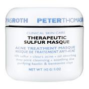 Peter Thomas Roth Therapeutic Sulphur Masque Acne Treatment Masque