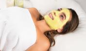 LEVEEN Exfoliating Papaya Peel Off Mask