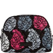 Vera Bradley Medium Zip Cosmetic Bag