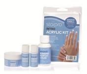 Star Pro Intro Acrylic Nail Kit