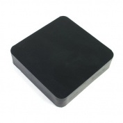 Rubber Bench Block 4 x 10cm x 2.5cm - SFC Tools - 12-090