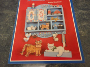 A Kountry Welcome by Betty Headman-Provo Craft-Painting Leaflet