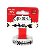 ADORNit Arrow Washi Tape