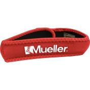 Mueller Jumper Knee Strap , Red