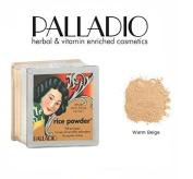 2 Pack Palladio Beauty Rice Powder RPO8 Warm Beige