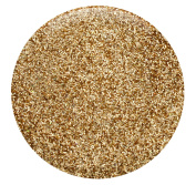 Gold Jewel - Holographic Fine Glitter Powder .008 - 1/2 (lb) pound packaged In a thick 6 ml bag - Bulk and Wholesale Glitter Made In the USA!