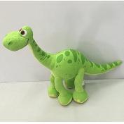 Lovely Green Dinosaur Doll Dinosaur Plush Toys
