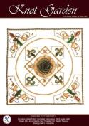 Knot Garden - Rajmahal Sadi Metal Thread and Art Silk Kit