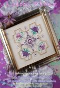 Lilac Time - Rajmahal Sadi Metal Thread and Art Silk Kit