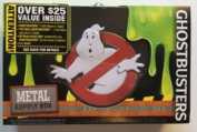 Ghostbusters Metal Supply Kit