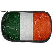 Distressed Irish Flag Travel Bag