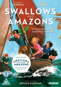 Swallows and Amazons [Region 2]