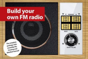 Franzis Build Your Own FM Radio Kit & Manual
