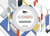 Modernism: Placemat Pad