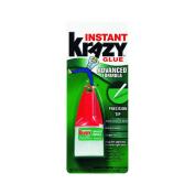 Krazy Glue EPIKG483 Advanced Formula Instant Glue, 5 gm Bottle