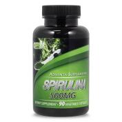Advanta Supplements Spirulina