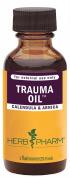 Herb Pharm Trauma Oil - Calendula and Arnica - 30ml