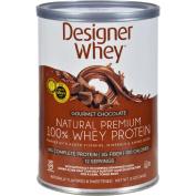 Designer Whey Protein Powder Chocolate - 380ml