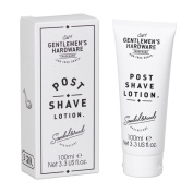 Wild and Wolf Gentlemen's Hardware Apothecary Post Shave Lotion