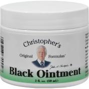 Dr. Christopher's Original Formulas Black Ointment - 60ml