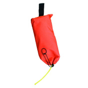 Mustang 27m Ring Buoy Line With Bag