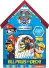 Nickelodeon Paw Patrol Kids Clothes Fabric Stickers