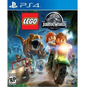 Take-two Interactive Software 1000565187 Lego Jurassic World Ps4