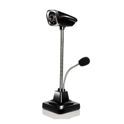 WINOMO Webcam with External Microphone for Network Camera Skype Video Chat