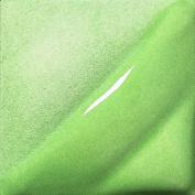 AMACO Liquid Non-Toxic Lead-Free Underglaze, 1 pt, Warm Green LUG-41