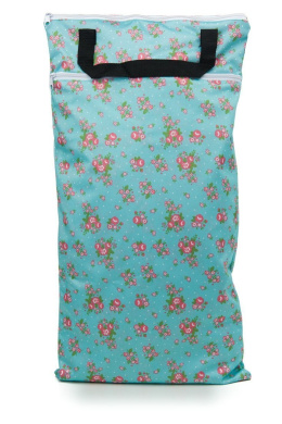 Buttons Wet / Dry Bag (Afternoon Tea)