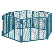 Evenflo Versatile Play Space, Teal