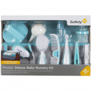 Safety 1st Ready! Deluxe Baby Nursery Kit, Little Lagoon