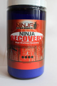 NINJA RECOVERY, recover from your workout, No Sugar, No Caffine