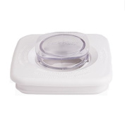 Oster 4903 White Jar Lid and Centre Cap for Oster and Osterizer Blenders
