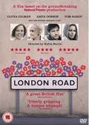London Road [Region 4]